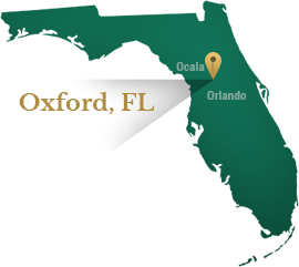 Florida's newest home community